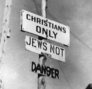 no-jews-allowed