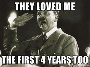Hitler Love