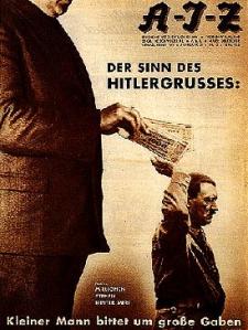 Hitler capitalism