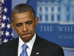 Obama Zimmerman