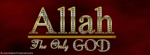 Allah-the-only-true-god