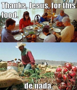 immigrant jesus