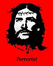 jesus  terrorist