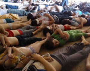 syria chemical weapons 2