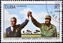 Cuba & Russia