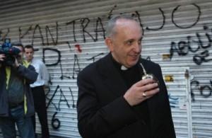 Pope Bergoglio