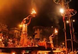 Puja Varanasi