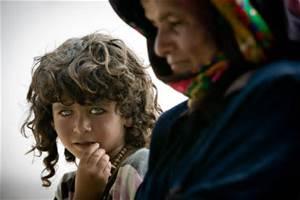 Palestinian Woman
