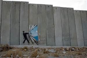 Wall Palestine