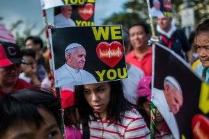 Pope-in-Philippines