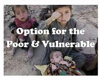 option for poor