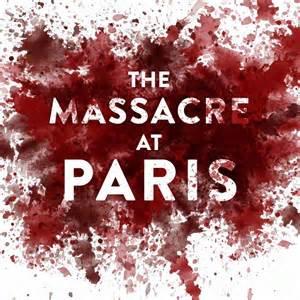 Paris Blood