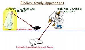 Biblical Criticism
