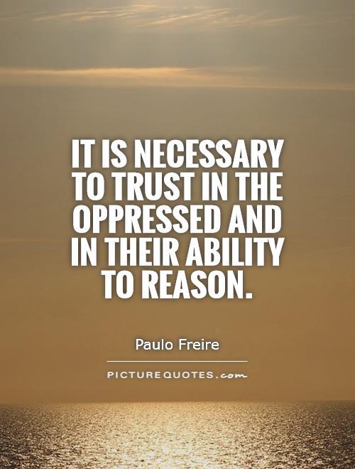Freire Trust