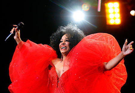 Diana Ross Pic