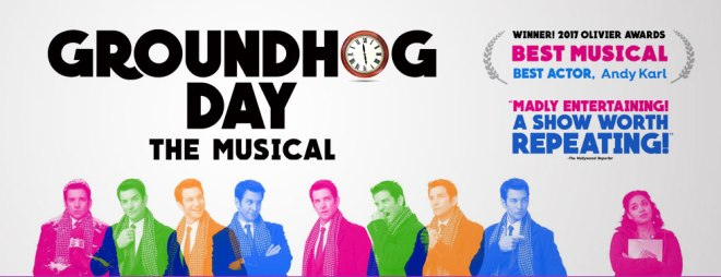Ground Hog Musical