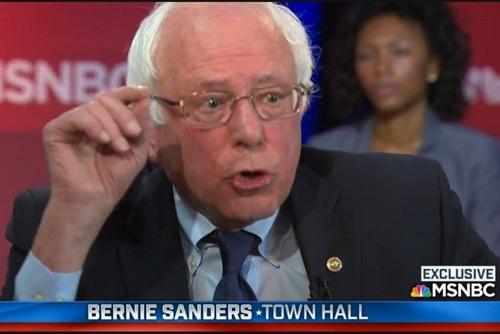 Bernie-Sanders-Town-Hall
