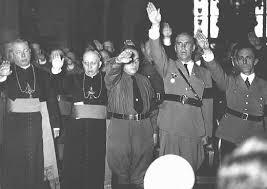Hitler bishops