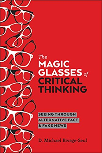 Magic Glasses Cover