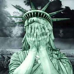 Weeping Lady Liberty, From ImagesAttr