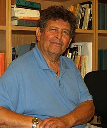 Aronowitz